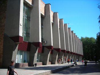 Больница норское ярославль