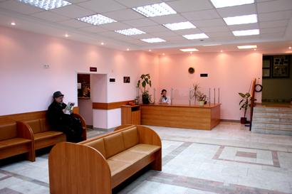 Запись в детскую поликлинику выборгского района спб