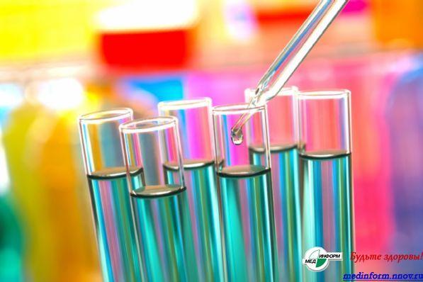 о чем расскажет биохимический анализ крови