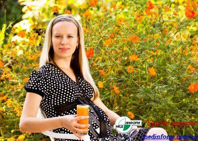Предотвратить варикоз во время беременности